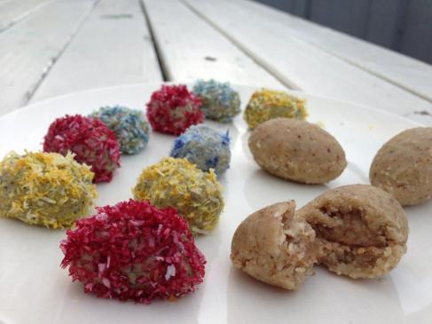 Easter Feast: Healthy Easter Eggs for Children